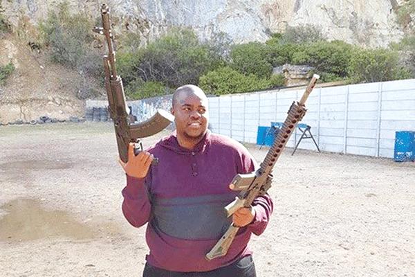 Chiwenga blocks Chivayo donation
