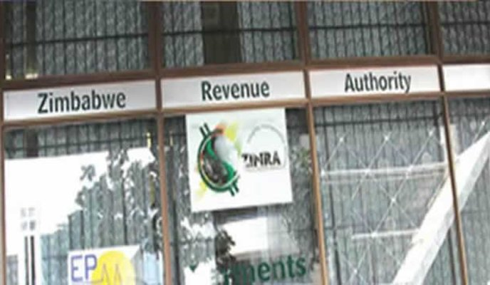 Top Zimra official suspended over graft claims