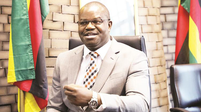 Govt on top of the situation, says Mangwana