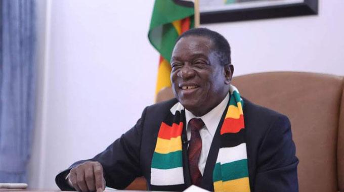 Farmers hail President