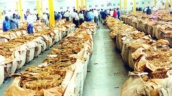 Coal use key to tobacco sector growth