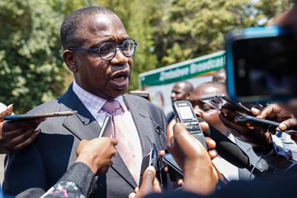 Zim economic crisis: Nationwide protests planned against 'illegal' 2% tax