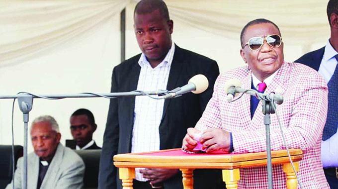 Chiwenga warns fake prophets