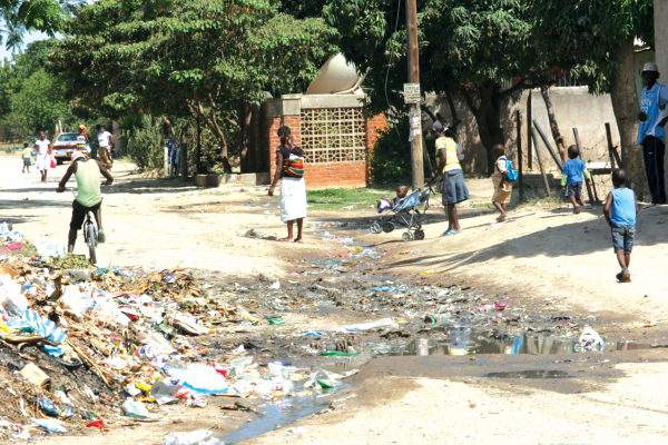 AMHVoices: Chitungwiza mayor case must be settled soonest