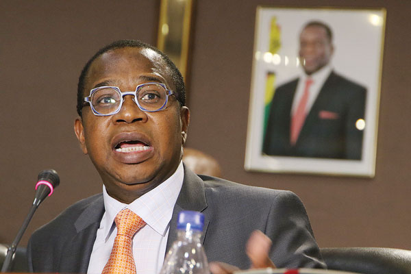 Ncube fires Zimra board