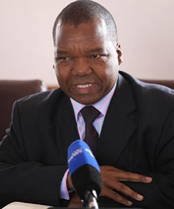 The Reserve Bank Governor Mangudya must resign now!