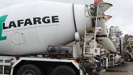 Cement sector has excess capacity: Lafarge