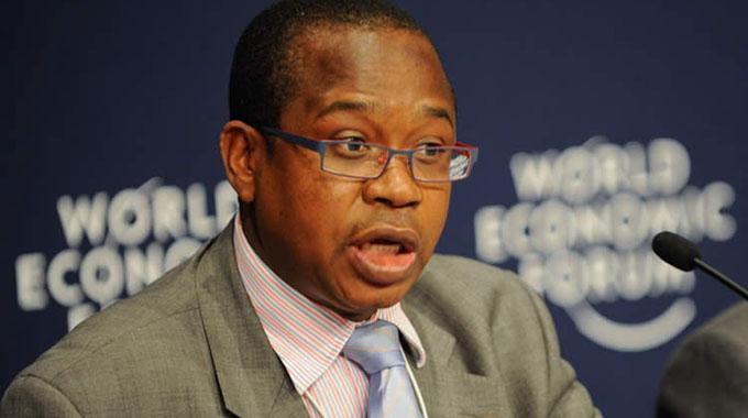 IMF raises Zim growth forecast