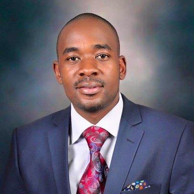 Chamisa confronts his deputy Mudzuri