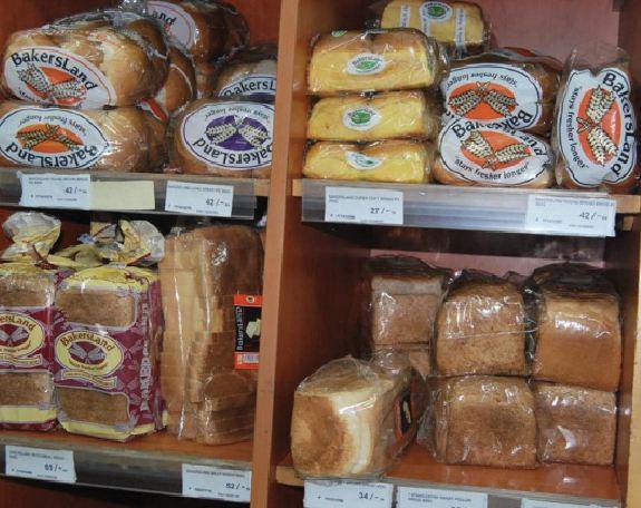 Bread, transport fares up