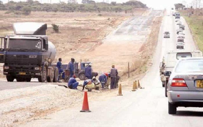 Govt to float US$500m bond for Beitbridge-Chirundu Rd