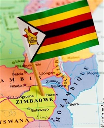 Land reform at the heart of Zim's economic woes, says economist