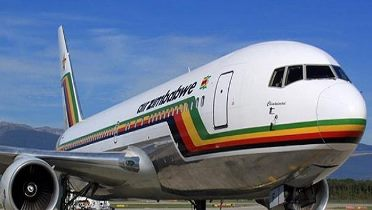 Air Zim placed under reconstruction