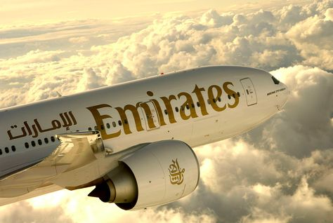 Scramble for Emirates tickets