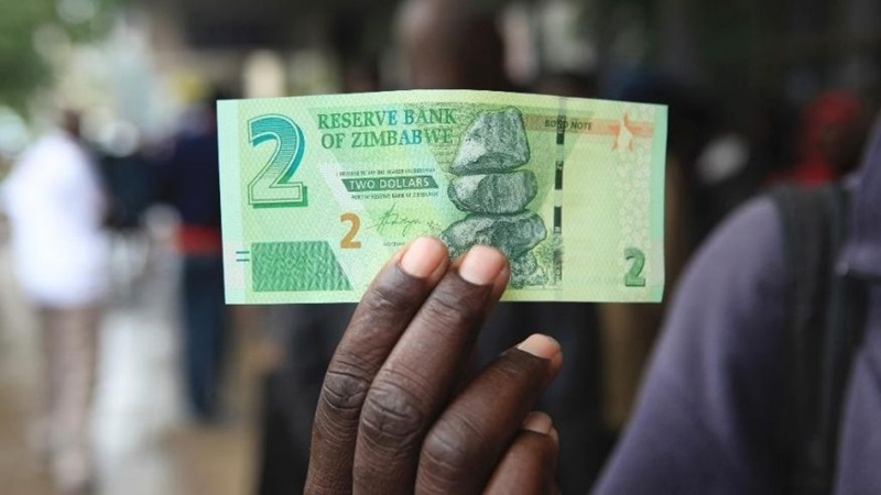 Foreign Currency Rates Soar Zimbabwe Situation