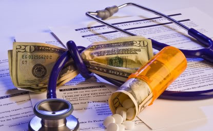 Medical aid to be paid in forex
