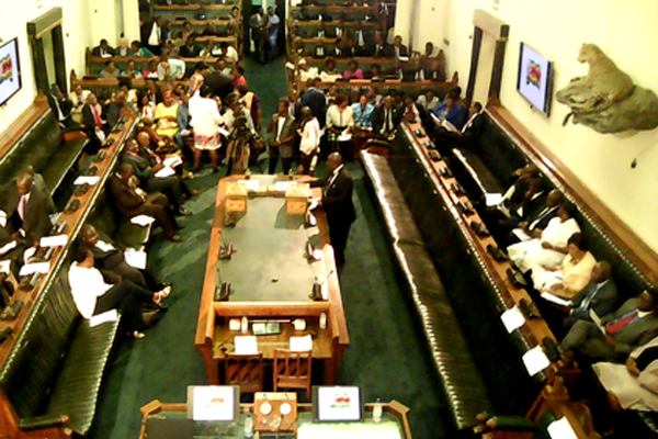 Parly to debate economic challenges facing the country