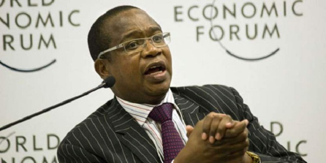 Price shocks are temporary — Minister Ncube