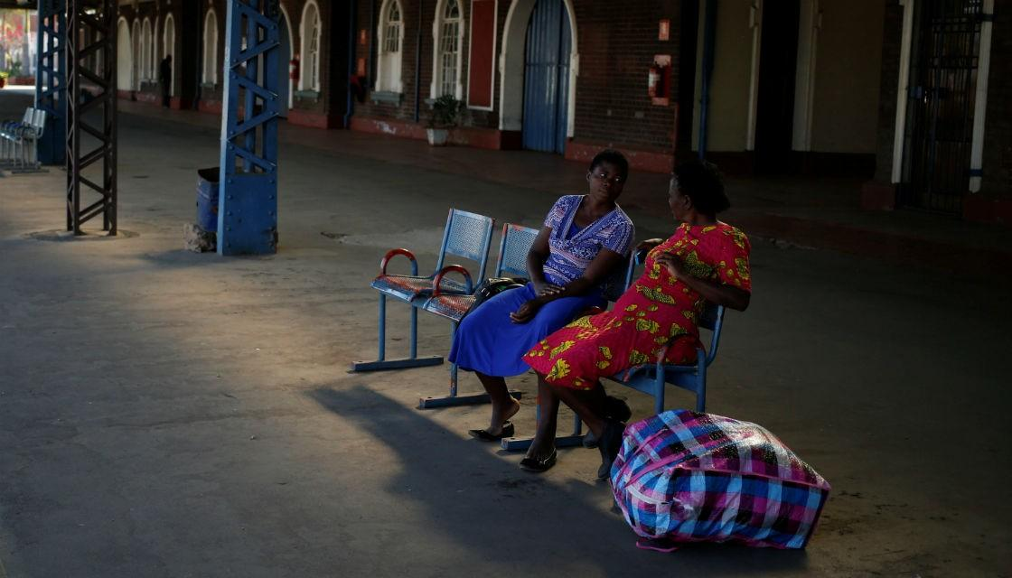 The creative way Zimbabwe is looking to cure depression