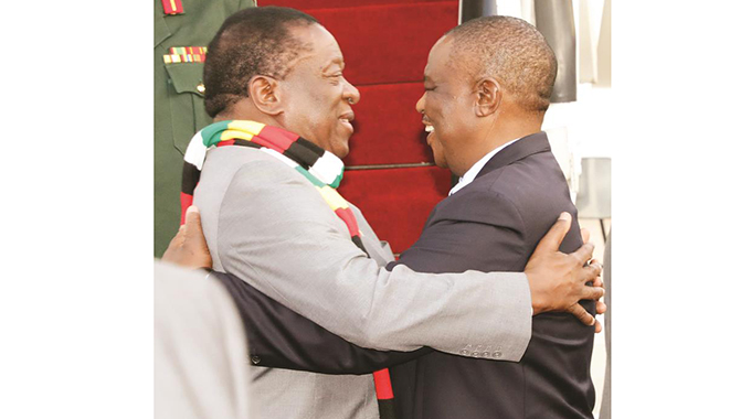 ED urges Africa to fight corruption