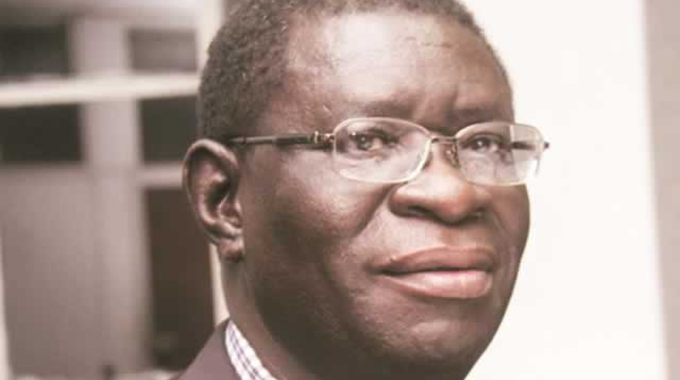 Hands off Hwange, Parly told