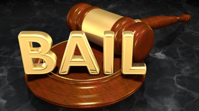 Businessman freed on bail