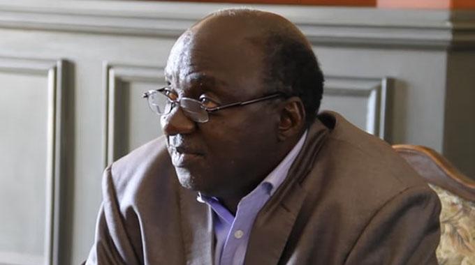 Mahiya responds to Mutsvangwa's recall bid
