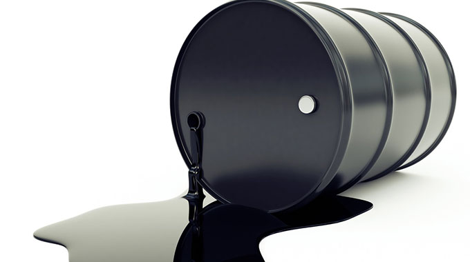 Editorial Comment: Let not our oil go the diamond way