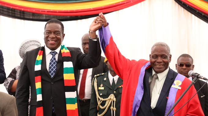 Chiefs backbone of devolution: ED