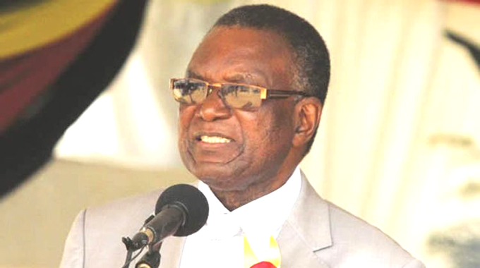 Zim has enough fuel: Govt