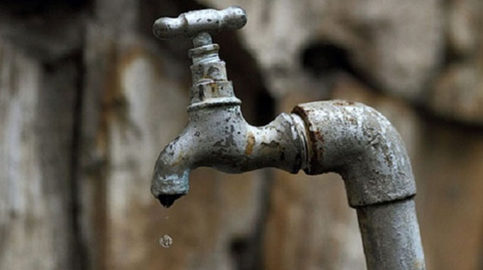 Harare water woes: Council speaks out