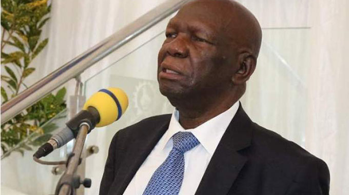 JUST IN: Prof Makhurane declared national hero