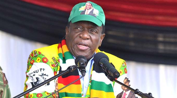ED dismisses calls for GNU . . . 'Zanu-PF won overwhelming majority in July 30 polls'