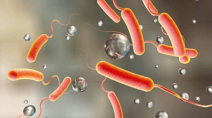 Mnene Hospital suspected source of cholera outbreak