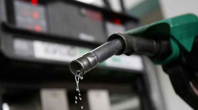 Fuel companies call for 2-week forex cover