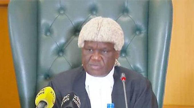 CJ Malaba denies meeting ED over PG