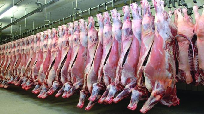 Govt bans SA animal imports over foot-n-mouth