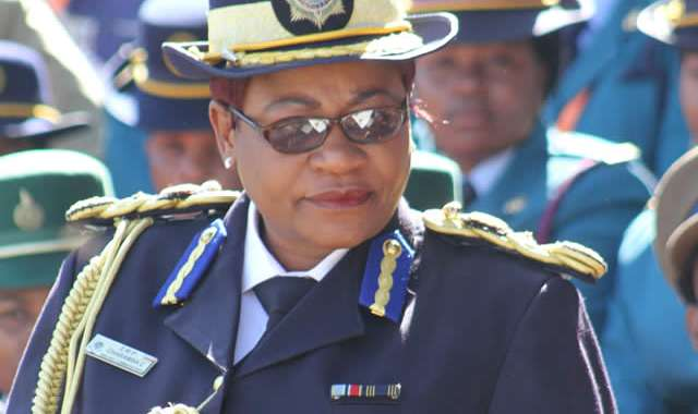 JUST IN: ZRP speaks on VPN