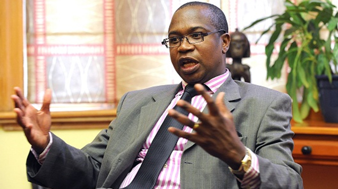 Ncube sells Zim reforms to EU