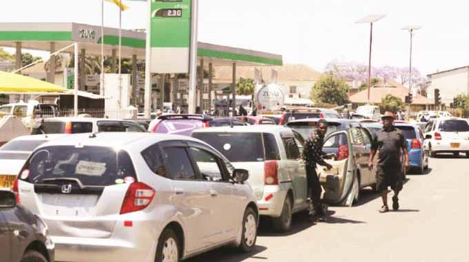 Small-scale miners cry foul over fuel shortages