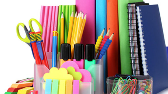 Shops hike stationery prices