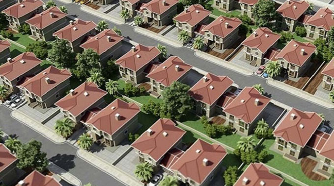 Editorial Comment: Housing scheme in line with economic vision