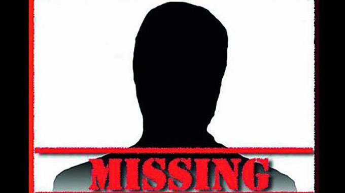 ZRP appeals for info on missing child