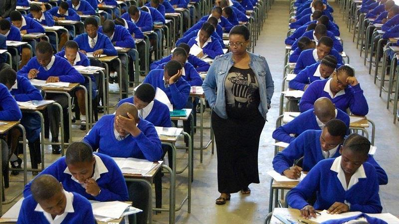 Low 'A' Level Geography pass rate: New curriculum to blame
