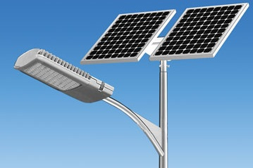 Vandals Target Solar Lights Zimbabwe Situation