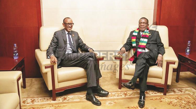 AU must fund itself, says ED