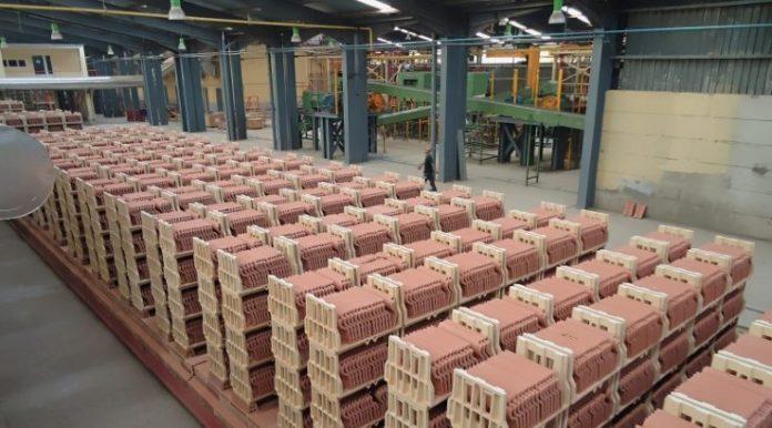 Zimbabwe's US $30m Tile Plant nears completion