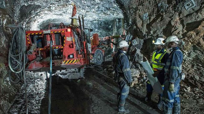 Miners haul US$3,4bn fortune
