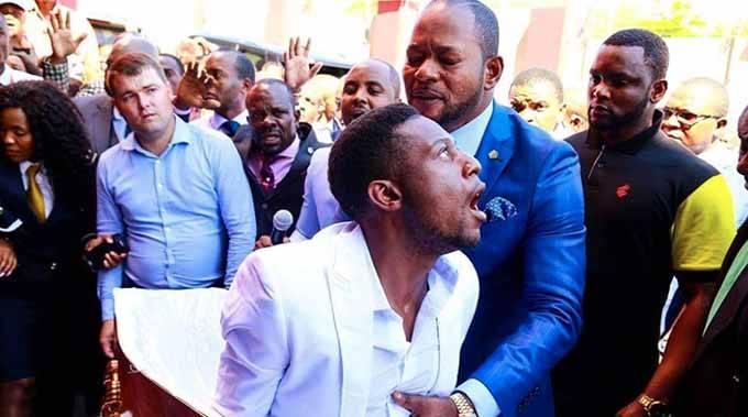 No Zim man resurrected in SA