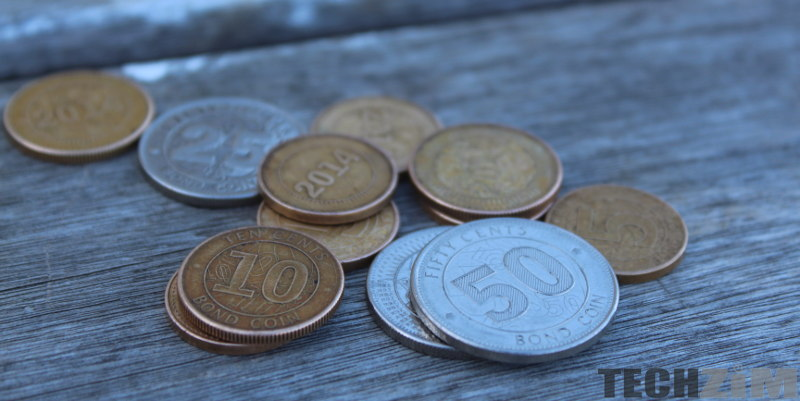 Bond coins